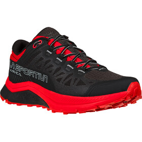 La Sportiva Karacal Shoes Men black/goji